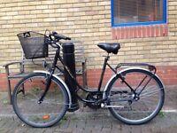 Bike Gitane