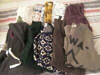 Mens Clothes Size Small