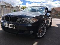 BMW 120D MSPORT 3 DOORS