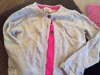 Mini Boden - girls cardigan (2-3)