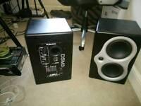 M Audio DSM3