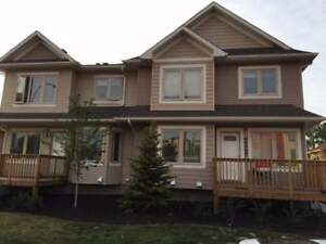 3 Bedroom Townhouses w/ Finished Basement - Close Downtown!