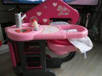 toy baby nurse play set £20ono