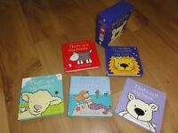 That's not my ...... 5 board books.