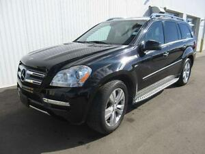 2011 Mercedes-Benz GL-Class GL350 $113 Wkly REDUCED PRICE