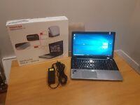 Toshiba Satellite S50D-A-10G Laptop - Windows 10 1TB HDD 8GB RAM AMD A10-5745M