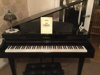 Yamaha Clavinova CLP-465GP digital piano