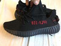 Adidas yeezy size 4.5