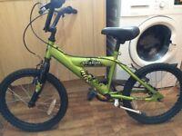 Childrens bike wheels size 18