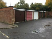 Garages available now for rent in Helford Court, Andover SP10 1EF