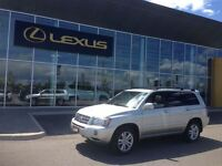 2006 Toyota Highlander Hybrid **NEW PRICE**Limited 7-Passenger**