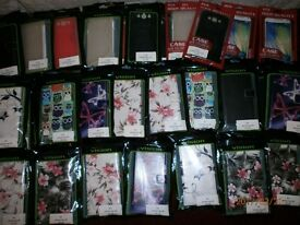 JOB LOT OF OVER 700 PHONE CASES ALL NEW