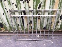 Garden Gates with Free Posts For Sale