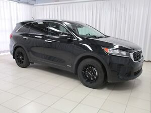 2019 Kia Sorento GDi AWD SUV. WOW !! INCLUDES CUSTOM ALLOYS !! w