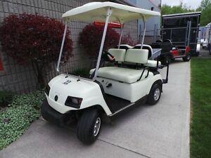 2006 yamaha  G22 Gas Powered Golf Cart