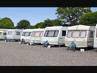 Coleraine Caravan Winter Storage causeway Portstewart Portrush,Castlerock, Bushmills,Magilligan