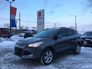 2013 Ford Escape SEL 4X4 ~Panoramic Roof ~Power Heated Leather