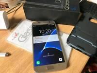 Samsung Galaxy S7 - Gold 32GB
