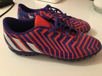 Adidas Predito Instinct (Astro Turf Football Boots) UK 7