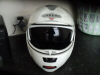 Caberg Justissimo motorcycle helmet