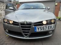 Alfa Romeo 159 Turismo 1.9 JTDM 150 bph 2007 89,000miles