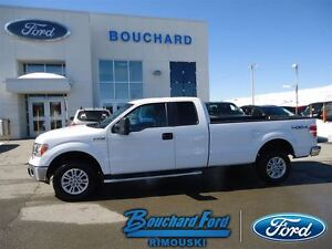 2014 Ford F-150 PAYLOAD ''8'' XLT