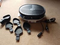 Tefal Raclette a Grill *Brand new*