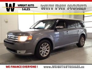 2010 Ford Flex SEL| AWD| SUNROOF| SYNC| HEATED SEATS| 162,169KMS