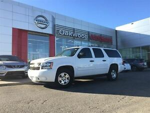 2014 Chevrolet Suburban 2014 Chevy Suburban LS 4x4. Local trade