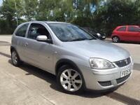 2005 Vauxhall Corsa Breeze 1.3 CDTi * Cheap Diesel Hatch * 2 Previous Lady Owners * BARGAIN *