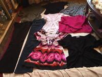 Ladies bundle clothes size 16/18 good condition 12 items £10