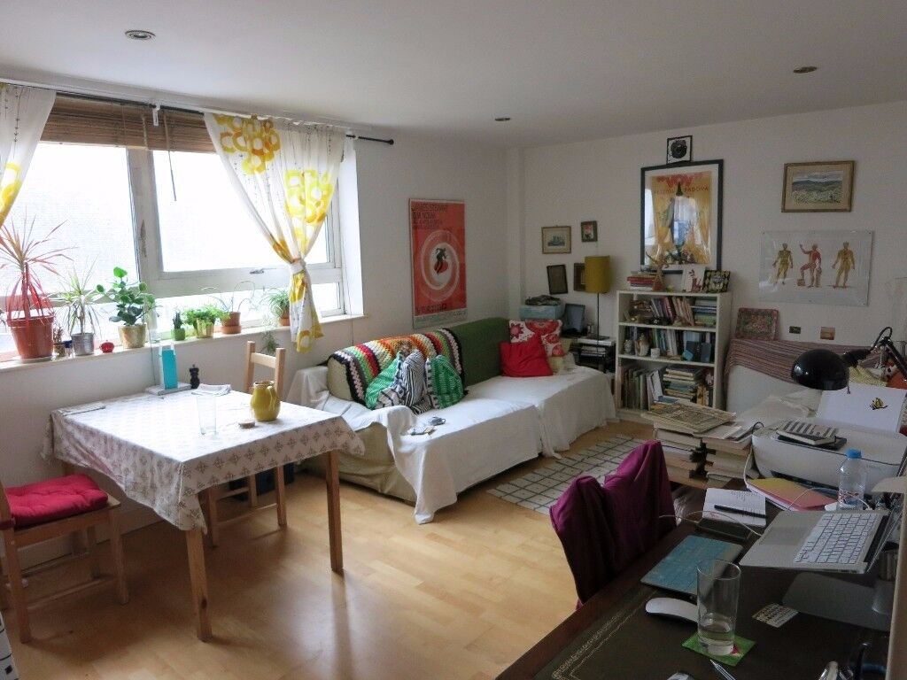 SPACIOUS MODERN 1 BED APARTMENT CLOSE TO ARCHWAY TUBE & UPPER HOLLOWAY STATION