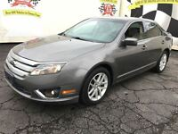 2010 Ford Fusion SEL, Automatic,