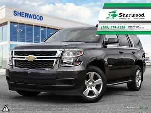 2015 Chevrolet Tahoe LT Leather/Roof & PST PAID!!
