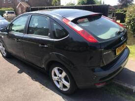 2006 Ford Focus 2.0 Ghia NO OFFERS