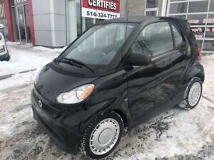 2013 smart fortwo -