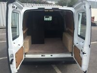 Ford Transit Connect (1.8) T200 **NO VAT**