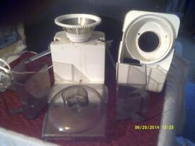 A JUICE EXTRACTOR In MINT CONDITION by JACKSON .VERY EASY to CLEAN & DISMANTLE ++++