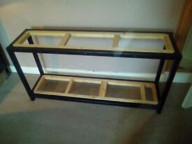 Metal frame ( now £10 )