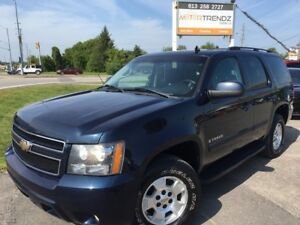 2008 Chevrolet Tahoe LT DVD with Pwr Seat, Adjustable Pedals,...