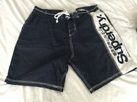 Superdry Swim Short Size 2XL