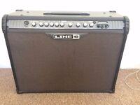 Line 6 Spider III, 150 watt guitar amp
