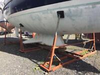 Yacht Cradle