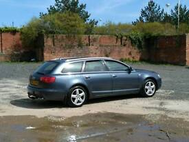 Audi A6 Advant 2.0TDI