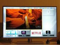 Panasonic 32 inch Full HD LED Smart TV