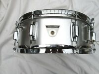 Drums - Ludwig Snare Drums - 60's/70's