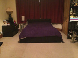 Double room available 15th December-4th January