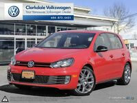 2013 VOLKSWAGEN GTI A6 5-DOOR 2.0T 6-SPEED AUTOMATIC WOB Vancouver Greater Vancouver Area Preview