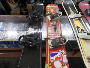 Snowboard Sale.