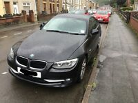BMW 320d Coupe for sale